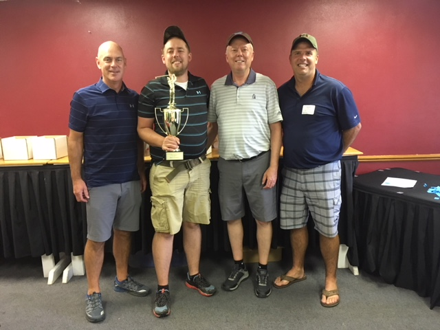 Premier Community Bank took home both the Men's and Mixed 1st Place Titles!